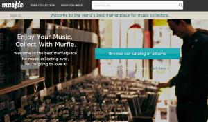 murfie website