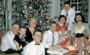Slide from 1950s